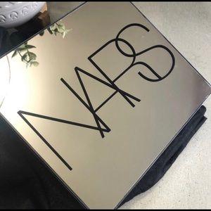 🌟NEW NARS MIRRORED STORAGE BOX / make up artist